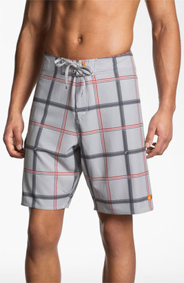 Quiksilver Waterman Collection 'Square Root' Board Shorts