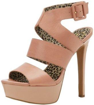 Jessica Simpson Women's Ericka Platform Sandal