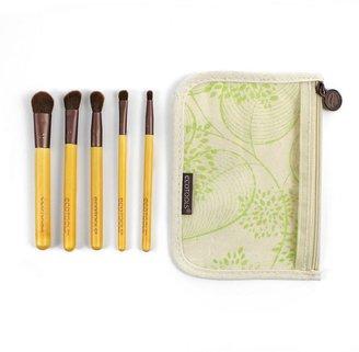 EcoTools 6-pc. Essential Eye Makeup Brush Set $8 thestylecure.com