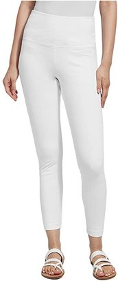 Lysse Denim Legging (Mid Grey) Women's Casual Pants