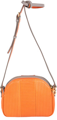 Marc by Marc Jacobs Downtown Lola Crossbody Colorblocked