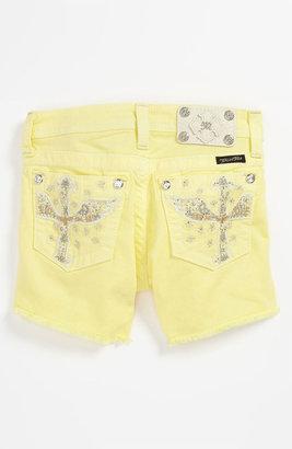 Miss Me Shorts (Big Girls)