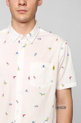 Stussy Birds Button-Down Shirt