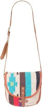 Ethnic Pattern Handbag