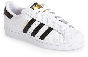 Kid's Adidas 'Superstar Ii' Sneaker $69.95 thestylecure.com