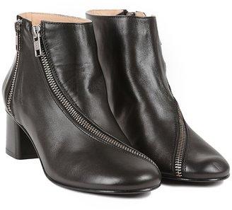 Acne Marlie Zippered Boot