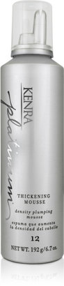 Kenra Professional Platinum Thickening Mousse