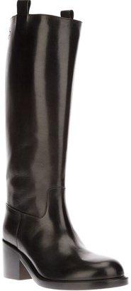 A.F.Vandevorst 'X010' boots