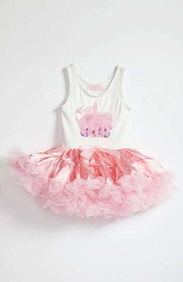 Popatu 'Cupcake' Petticoat Dress