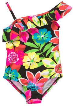 Carter's 1-Piece Floral Swimsuit