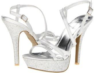 Call it SPRING Farinnet (Silver) - Footwear