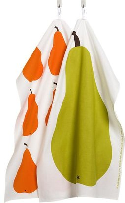 Marimekko Set of 2 Paaryna Dishtowels