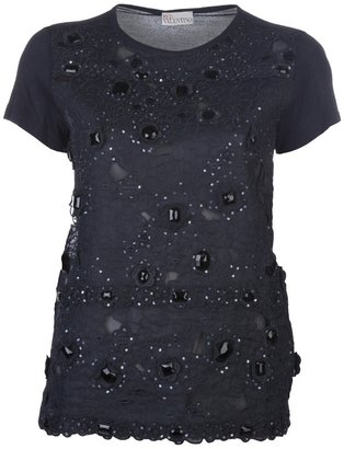 RED Valentino Couture t-shirt