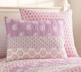 Pottery Barn Kids Julianna Quilted Bedding