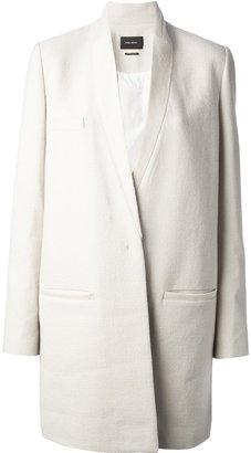 Isabel Marant 'Ego' coat
