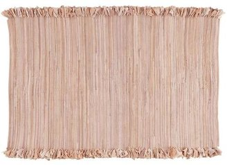 8 x 10' Ribbon Cutting Rug (Pink) $229 thestylecure.com