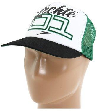 Speedo Team USA Jr Lochte Trucker Hat Caps