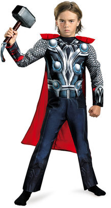 Disguise Costume, Boys and Little Boys Thor Costume