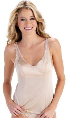 Vanity Fair Women's Daywear Solutions Built Up Camisole 17760 $20 thestylecure.com