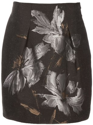 Sportmax Tulip skirt