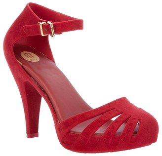 Melissa Mary Jane shoe