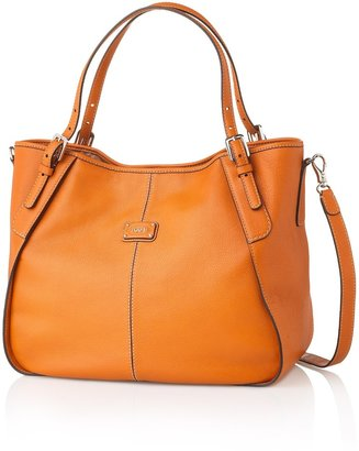 Tod's G-Line Medium Canvas Tote Bag