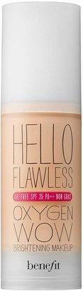 Benefit Cosmetics 'Hello Flawless!' Oxygen Wow Liquid Foundation