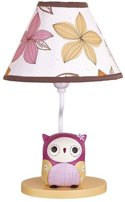 The Woods Cocalo baby in lamp