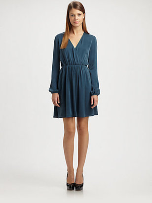 Theory Liev Cicero Dress