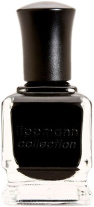 Deborah Lippmann Fade To Black Nail Color