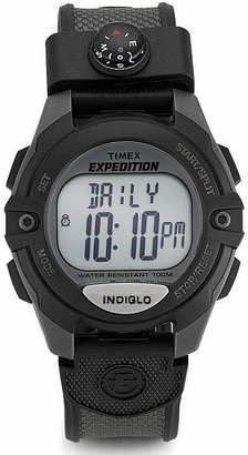 Timex Expedition Mens Digital Compass Watch