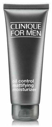Clinique For Men Oil Control Mattifying Moisturizer, 3.38 oz./ 100 mL