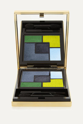 Saint Laurent Couture Palette Eyeshadow - 10 Lumières Majorelle