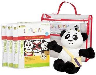 Pim Little Mandarin Chinese for Children- Discovery Language Set