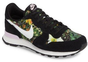 Women's Nike 'Internationalist' Sneaker $100 thestylecure.com