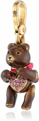 Juicy Couture Limited Edition Teddy Bear Charm
