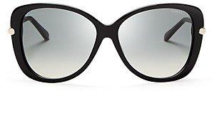 Tom Ford Women's Linda Oversized Sunglasses, 59mm