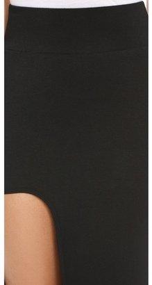 Riller & Fount Rain High Waisted Skirt