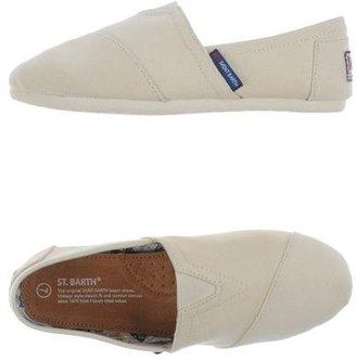 MC2 Saint Barth Slip-on sneaker