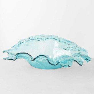 Annieglass Ultramarine Mini Splash Bowl