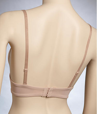 Fashion Forms Seamless U Plunge Wire-Free Bra