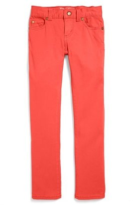 Camo Peek 'Audrey' Jeans (Toddler Girls, Little Girls & Big Girls)