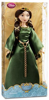 Disney Queen Elinor Classic Doll - Brave - 12''