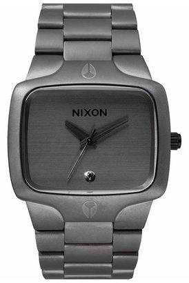 Nixon 'The Player' Bracelet Watch, 40mm