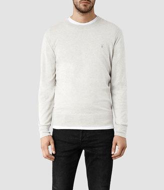 AllSaints Fritz Crew Sweater