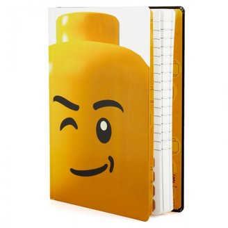 Lego Accessories Classic Face Journal