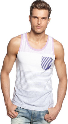 INC International Concepts T-Shirt, Inzanity Tank
