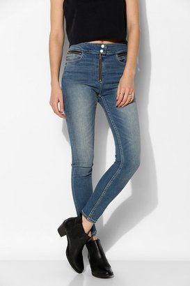 BDG Twig High-Rise Jean - Poolside