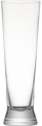 CB2 Cold 1 Beer Glass