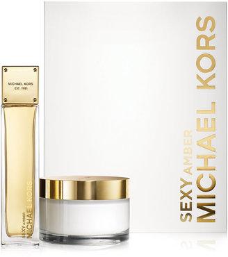Michael Kors Sexy Collection Gift Set